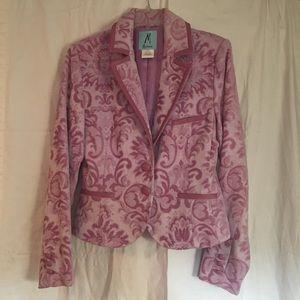 Marciano blazer, size 8